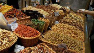 Marrakech smaken av Marrocco