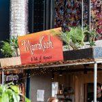 Urban Kitchen med Marrakech på Vippa